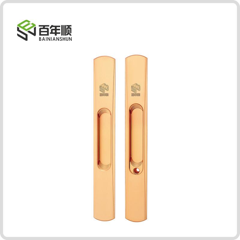推拉门 - E03 - L 金色