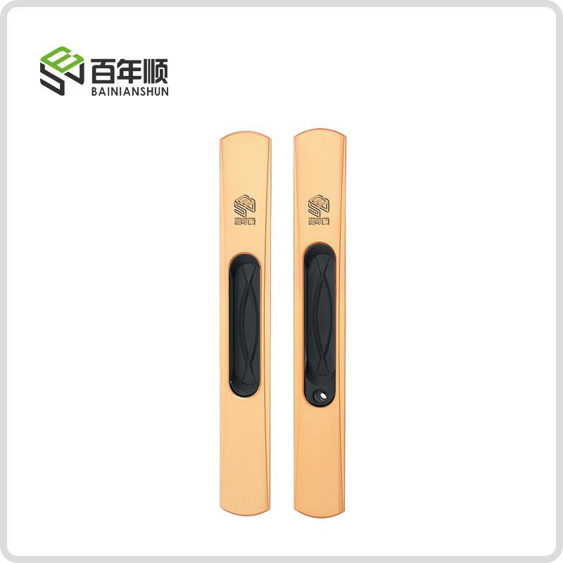 推拉门 - E03 - S 金色