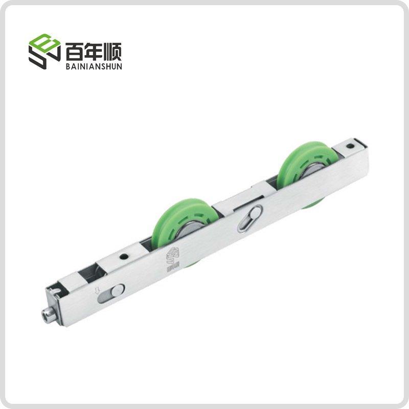 不锈钢重型滑轮 - H02