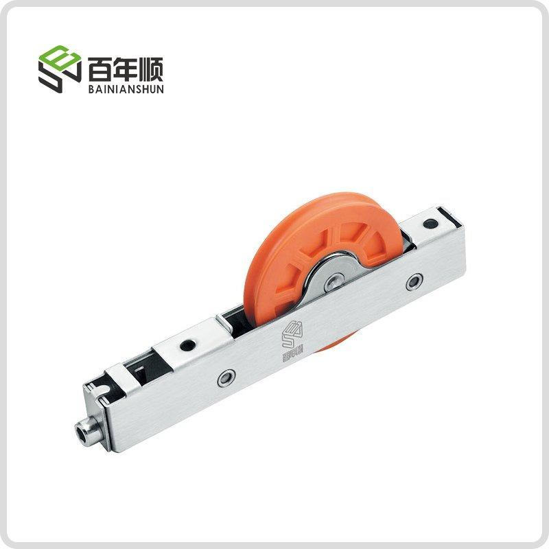 不锈钢轻型滑轮 - H03
